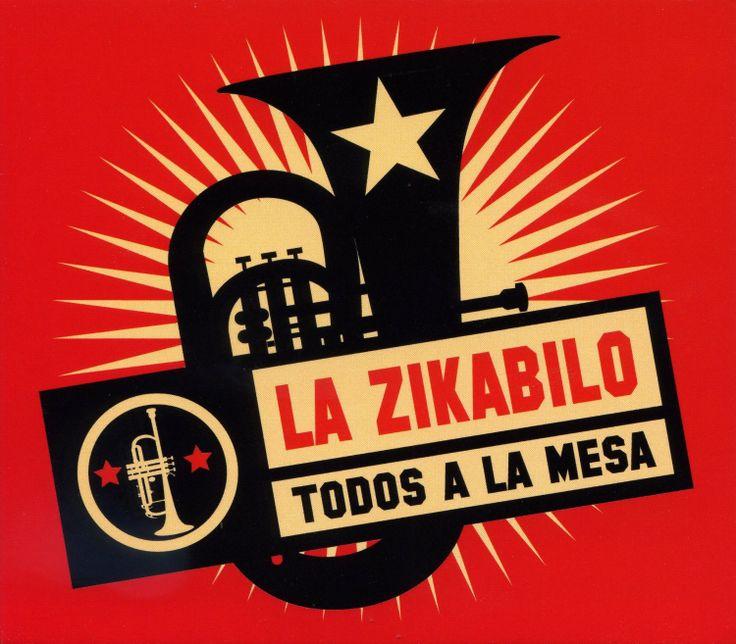 La Zikabilo http://www.solarjazzworld.com