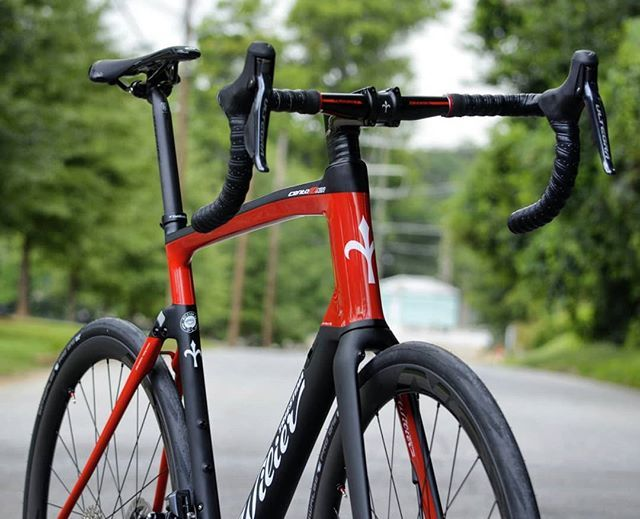 4f2b7cbb168 Wilier has done a great job hiding cables from sight on their Cento10  frames like the NDR. #lovemywilier #newbikeday #cyclingshots #roadslikethese