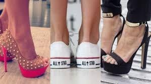 The Shoes Make the Model   John Casablancas Blog