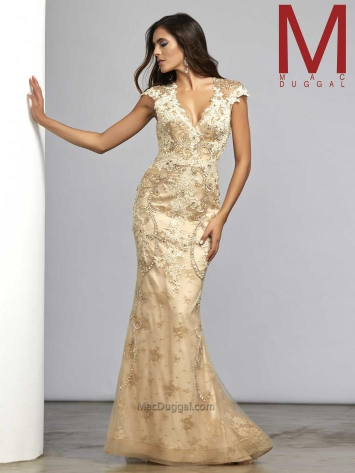 19 best Gown for weeding images on Pinterest | Evening gowns, Haute ...