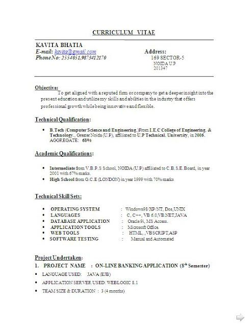 another name for resume - Boatjeremyeaton