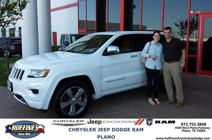 https://flic.kr/p/Rcde1R | #HappyBirthday to Jonathan & Gretchen from Ruben Perez at Huffines Chrysler Jeep Dodge RAM Plano | deliverymaxx.com/DealerReviews.aspx?DealerCode=PMMM