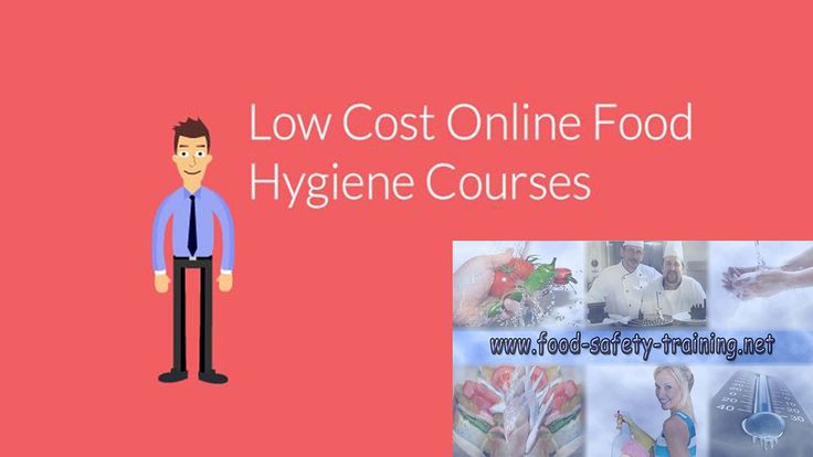Level 2 Food Safety & Hygiene for Catering - Food Safety Training - Leve...