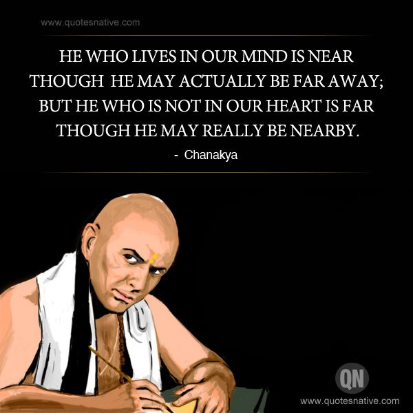 Who Lives In Our Mind