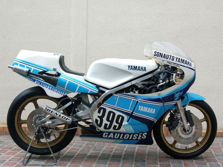 Yamaha OW 53