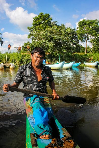 What Life is Really Like in A Sri Lankan Village