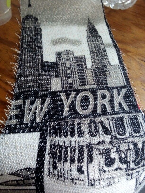 Tela New York London