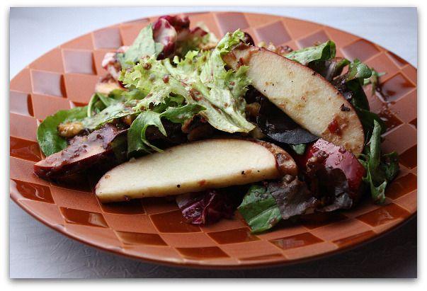 Fall Dinner Party Menu | Recipe Girl