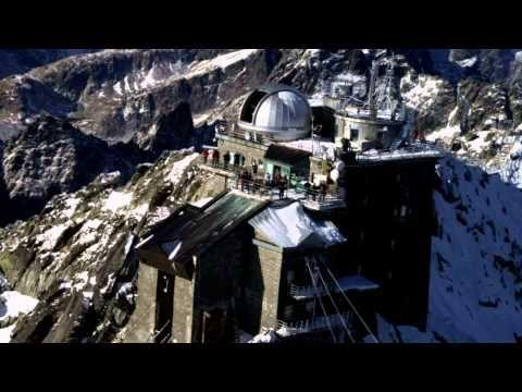 Slovakia (HD video)