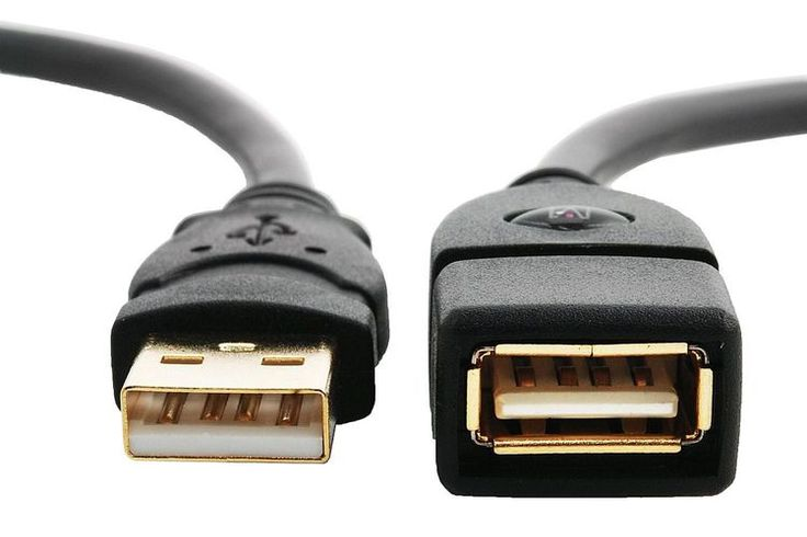 Does That USB Plug Work With That USB Port? Here's the Answer