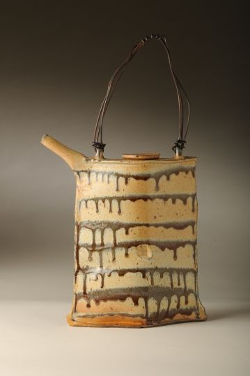 Fired Earth - the-clayprofessor: Here are some nice pots by...