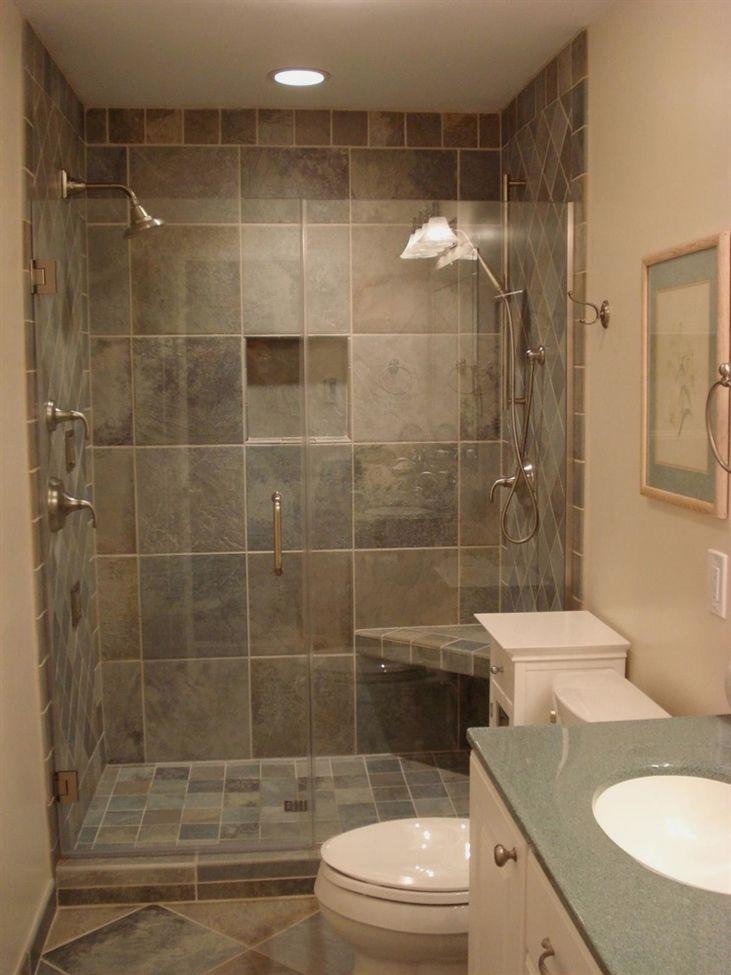 Remodeling Bathroom #RemodelingBathroom Bathroom Decor in 2018