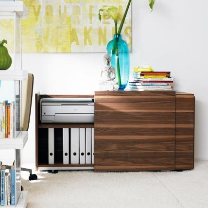 arbeitszimmer tipps f r die einrichtung zuhause und zu. Black Bedroom Furniture Sets. Home Design Ideas