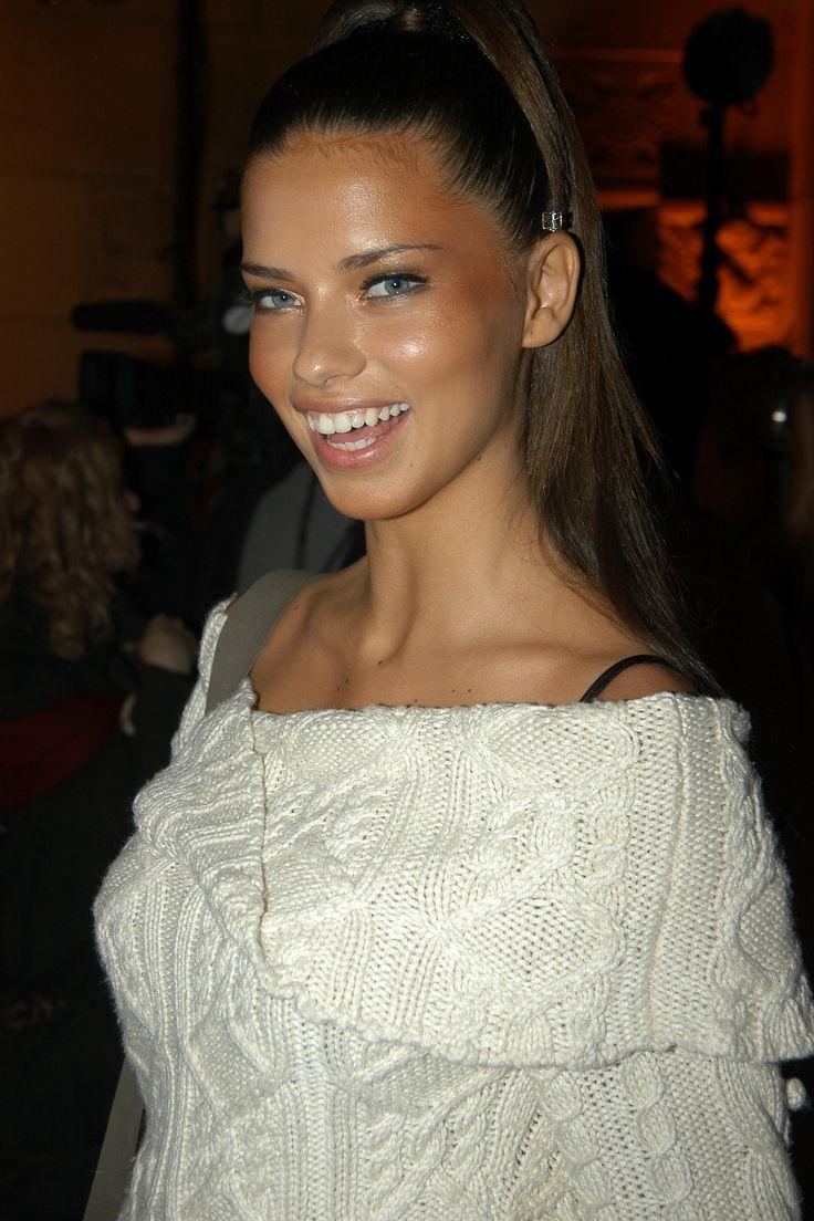 Adriana Lima (con imágenes) Modelos, Supermodelos