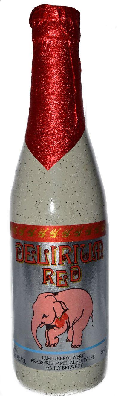 Delirium Red 330ml