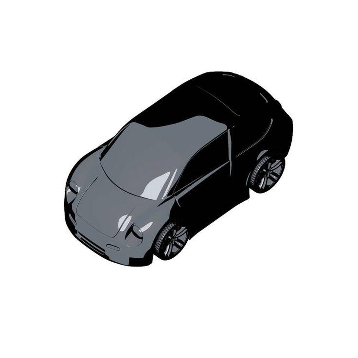 0 отметок «Нравится», 1 комментариев — мерзляков (@denismerzliakov) в Instagram: «#graphicdesign #cinema #car #model #cartoon #cnc #3d #print #modeling #stylization #web»