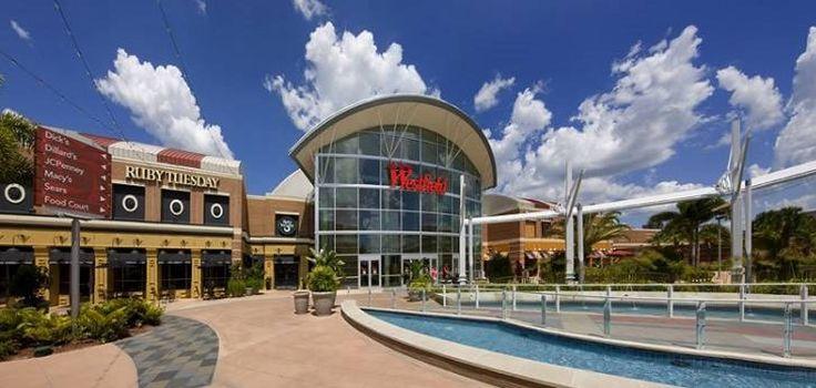Brandon Town Center Mall   Brandon FL