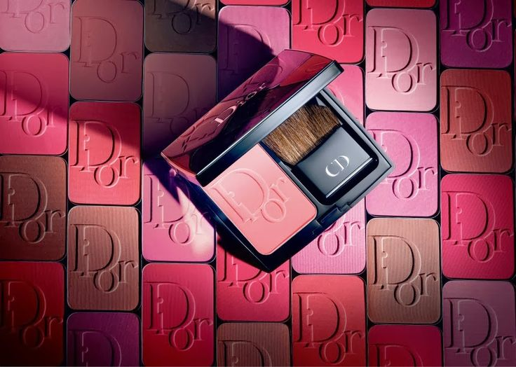 Sminkelés Dior módra #fashionfave #dior #makeup