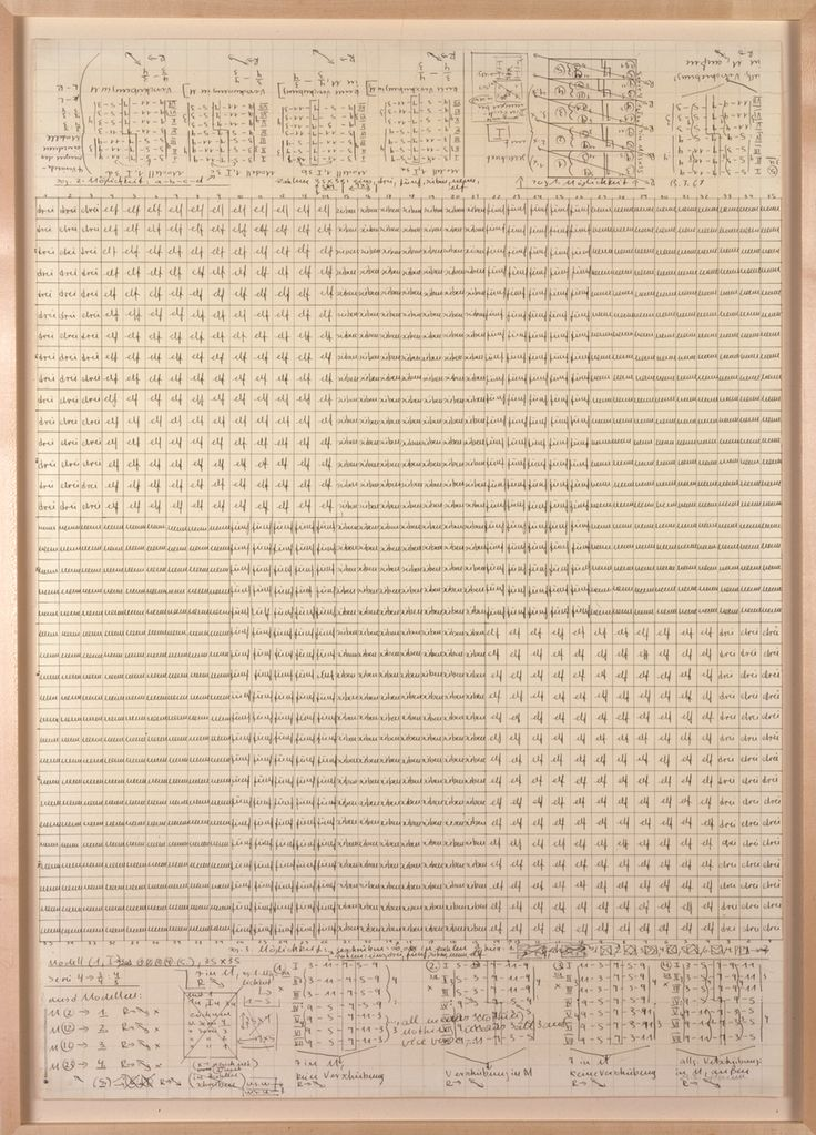 The Drawing Center   New York, NY   Exhibitions   Upcoming   Drawing Dialogues: Selections from the Sol LeWitt Collection