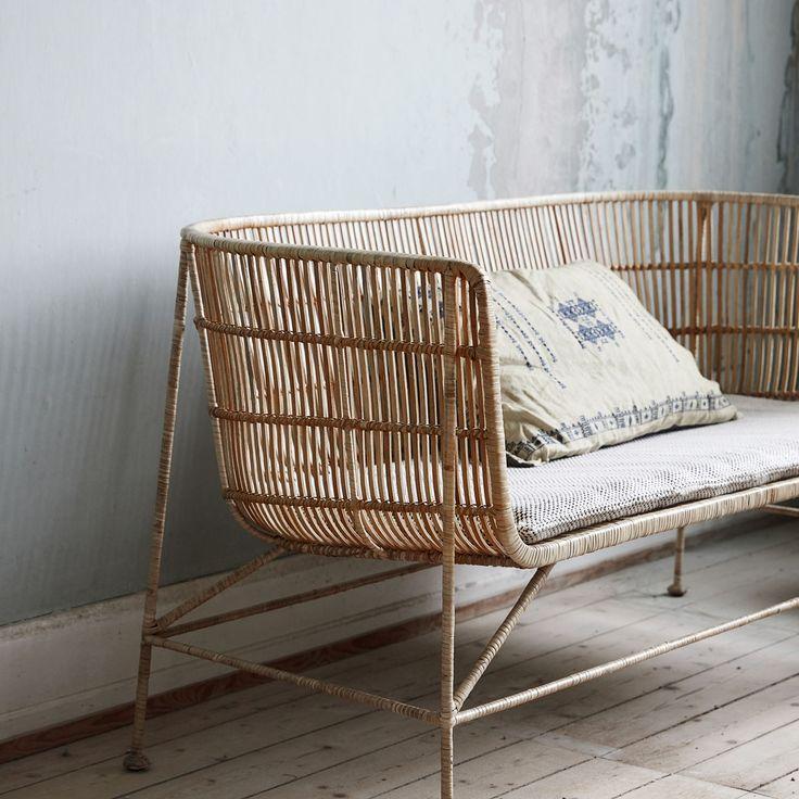 Coon Sofa Nature House Doctor i høj kvalitet med unikt design. Hurtig leveringstid. 14 dages fuld returret. På lager. Fri fragt ved køb over 499,-