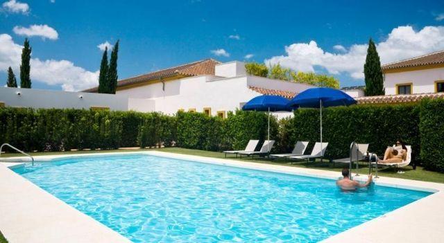 Hotel Castellar-Adults Only - 4 Sterne #Hotel - EUR 90 - #Hotels #Spanien #CastellarDeLaFrontera http://www.justigo.lu/hotels/spain/castellar-de-la-frontera/castellar_7912.html
