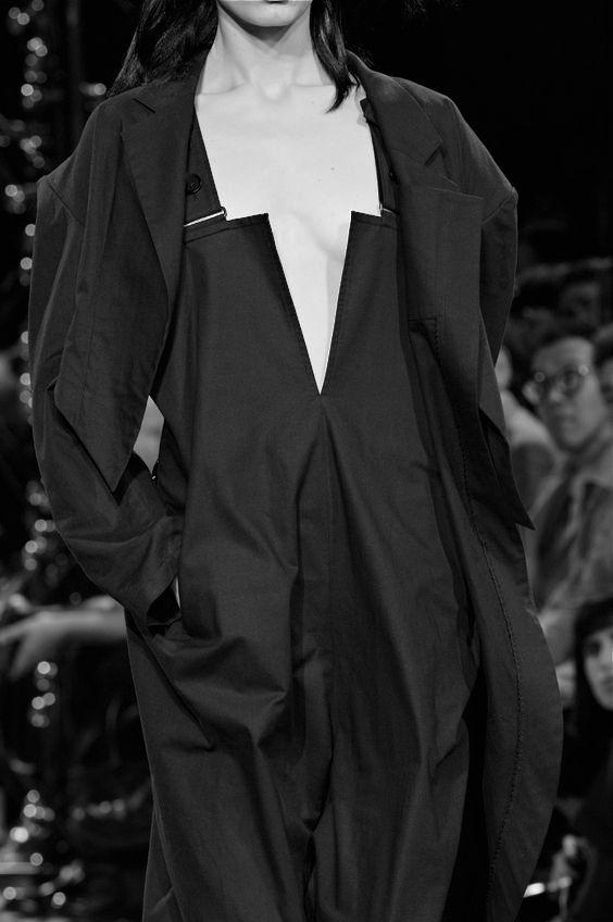 Yohji Yamamoto                                                                                                                                                                                 More