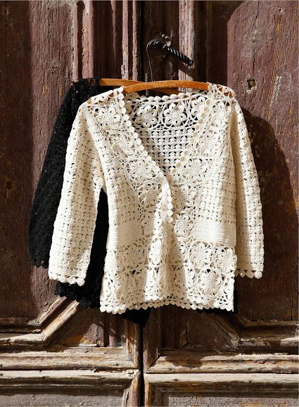 Sobresaliente Crochet: Diseñador: Conexión Peruana