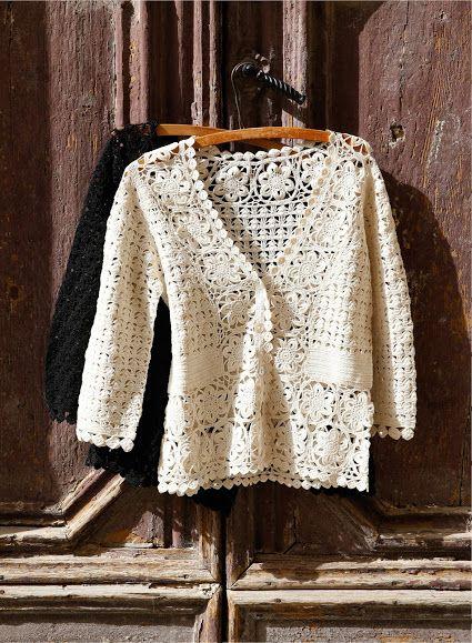 Outstanding Crochet: Crochet Cardi from Peruvian Connection http://outstandingcrochet.blogspot.be/2015/01/crochet-cardi-from-peruvian-connection.html?utm_source=feedburner&utm_medium=email&utm_campaign=Feed:+Outstandingcrochet+%28OutstandingCrochet%29