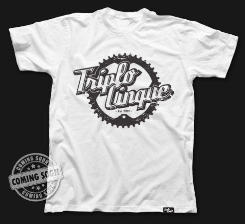 TRIPLO CINQUE BIG RING  #tshirt #tshirtdesign #fashion #triplocinque
