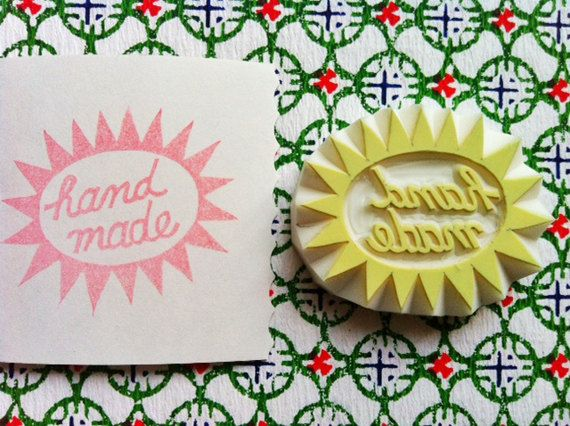 a mano a mano intagliato timbro di gomma. bollo di etichetta di imballaggio a mano. effettuare modifiche di carte regalo. per gli artisti artigiani. confezione regalo. No5