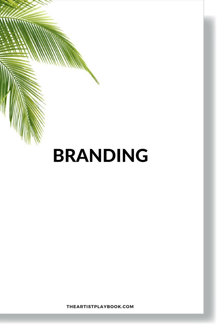 BRANDING | branding for artists, branding, color, design, build your own website, your art is your brand, social media, instagram, Facebook fan page | the artist playbook