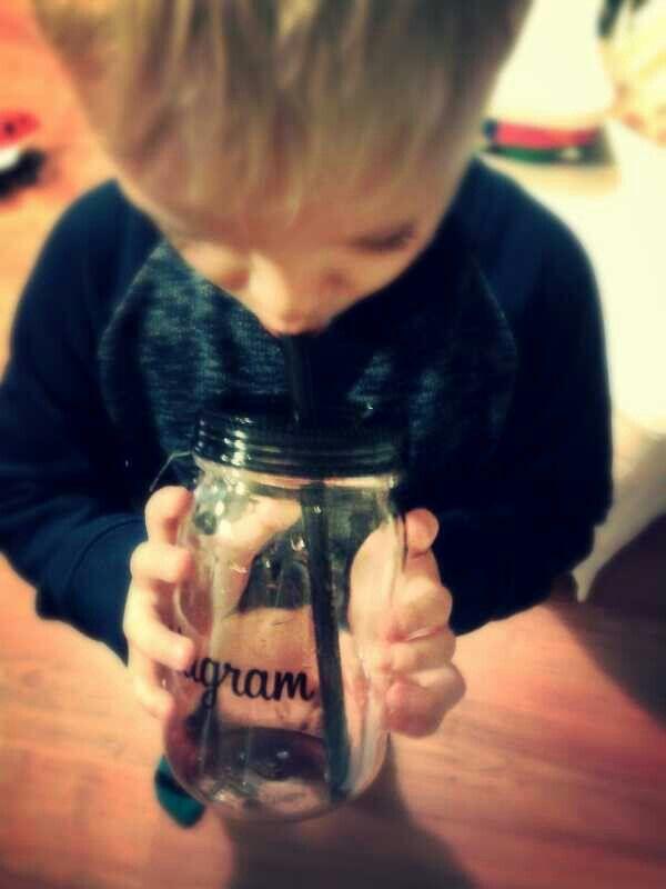 Instagram baby...  ;)