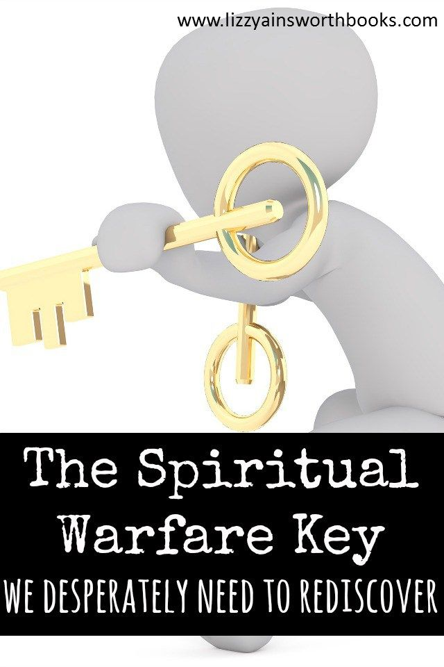 Holy Communion and Spiritual Warfare