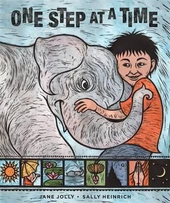 2016 One Step at aTime by Jane Jolly and Sally Heinrich
