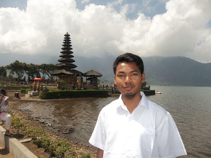#Bratan #PuraUlunDanu #Bali #Lake #Wonderful