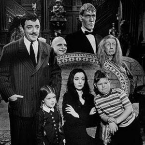 A Família Adams