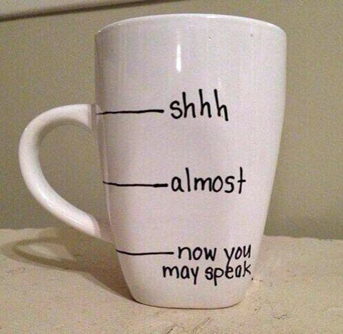 Coffee Mug Diy