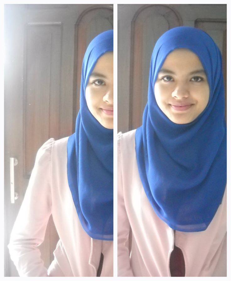 hijab style by me