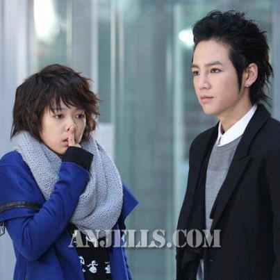 You're Beautiful! ♥ Jang Geun Suk as Hwang Tae Kyung ♥ Park Shin ...