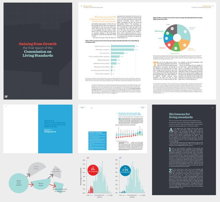 report designs