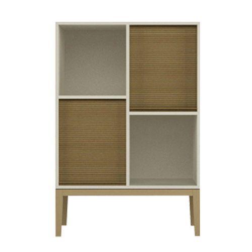 Tapparelle Cabinet L closet - design Gallina - Colè