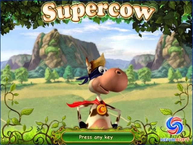 Supercow (PC)