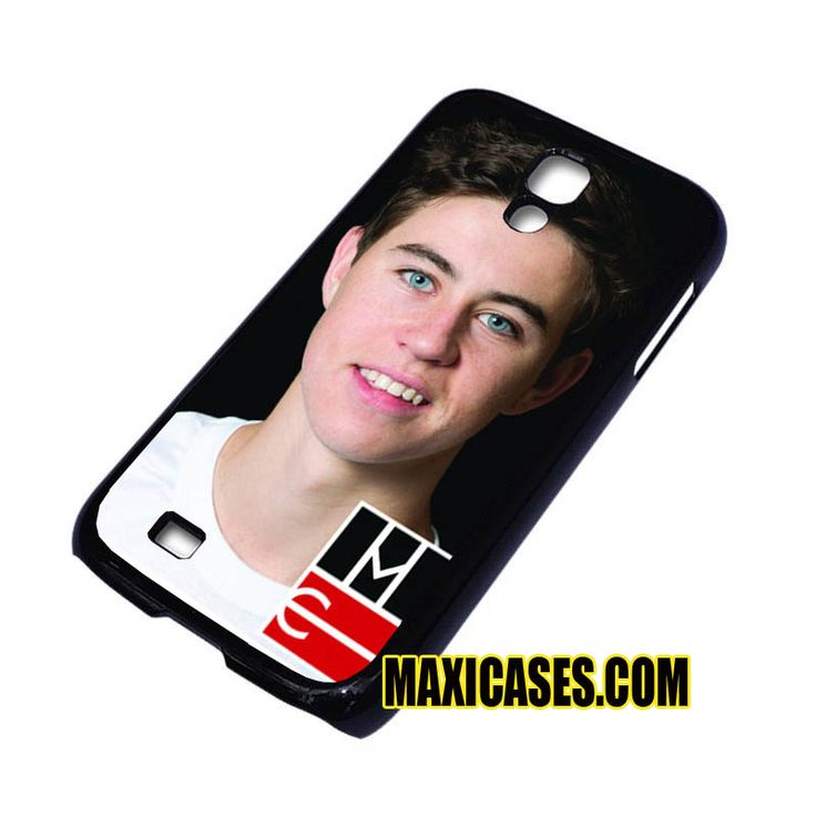 Nash Grier Magcon Boys iPhone 4, iPhone 5, iPhone 6 cases