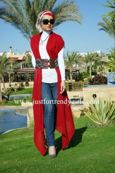 new hijab fashion