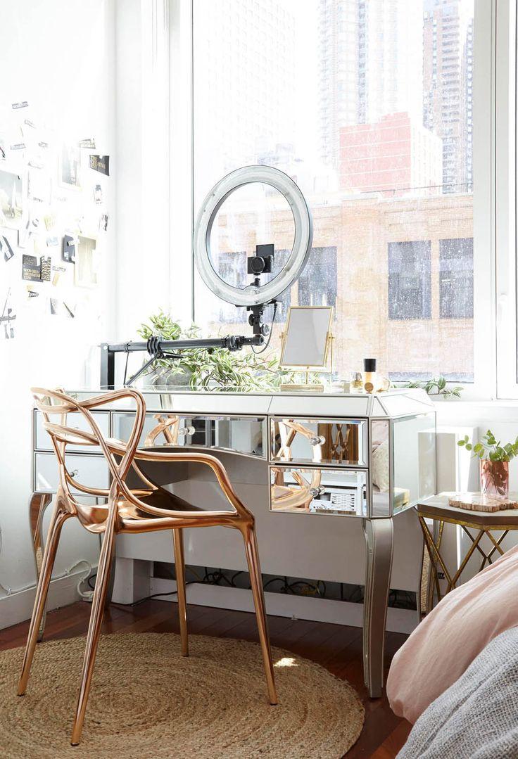 60 best Vanity Spaces images on Pinterest | Dressing room, Walk in ...