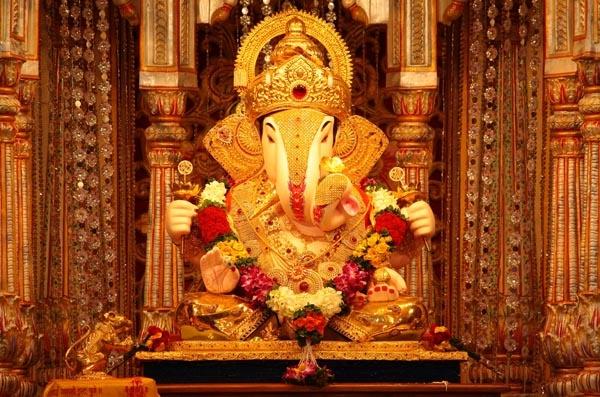 Lord Ganesha: The remover of all obstacles http://mylordganesha.files.wordpress.com/2010/07/dagdusheth-ganpati.jpg
