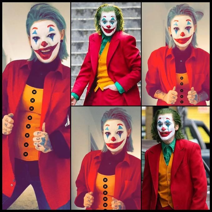 Halloween Party Phoenix 2020 Joker 2019 Cosplay   Joker costume, Joker halloween, Halloween