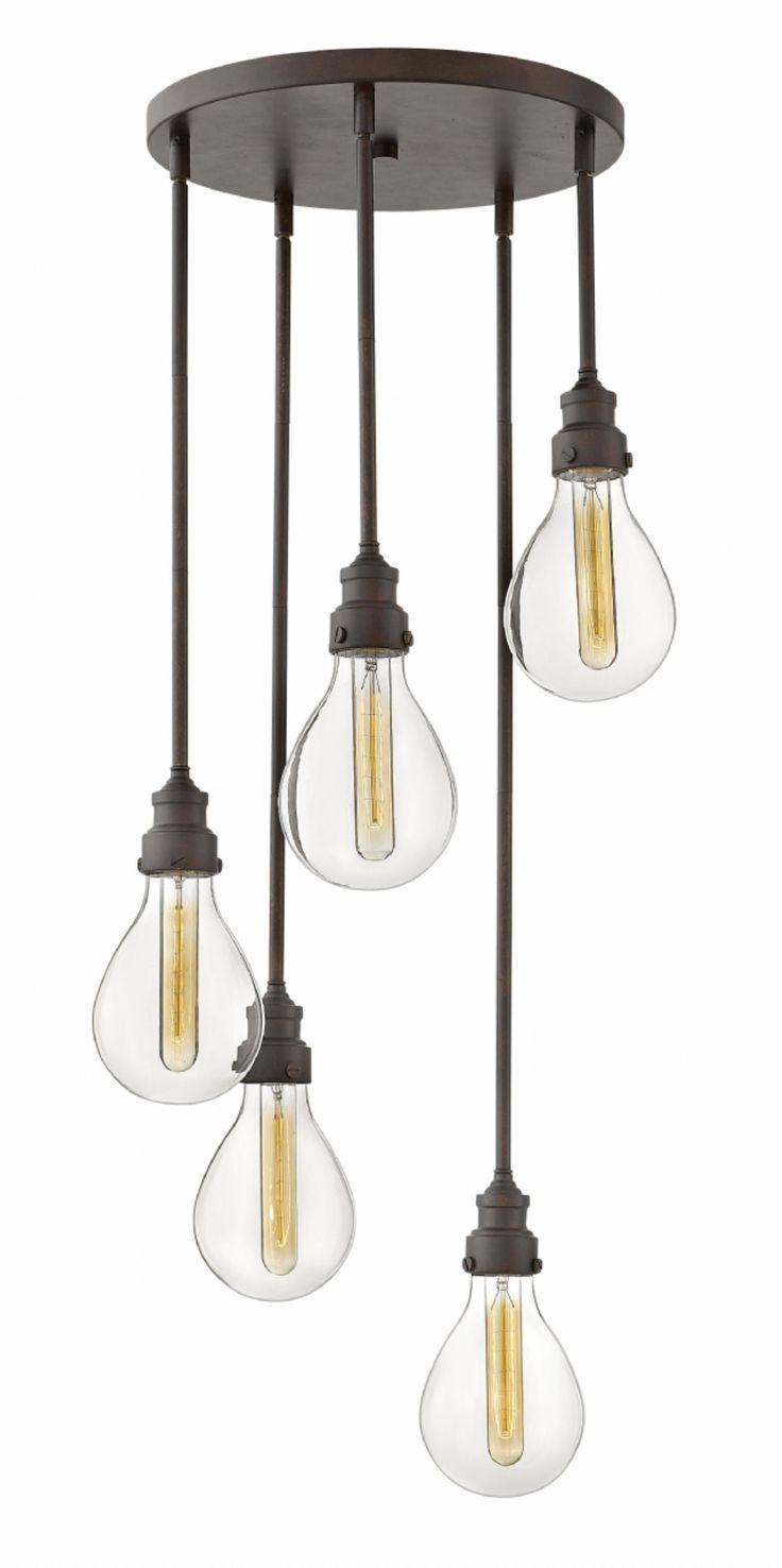 Hinkley Lighting - DENTON 3265IN