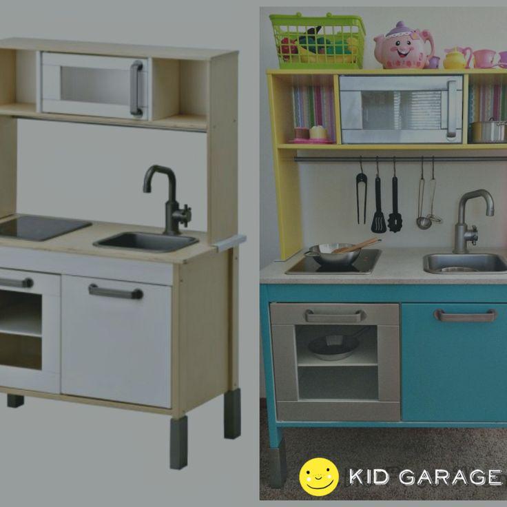 The 25+ best Kid friendly ikea kitchens ideas on Pinterest - udden küche ikea