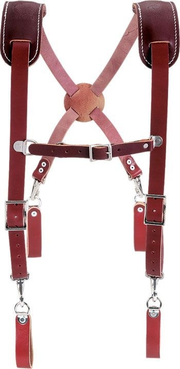 tool belt suspenders